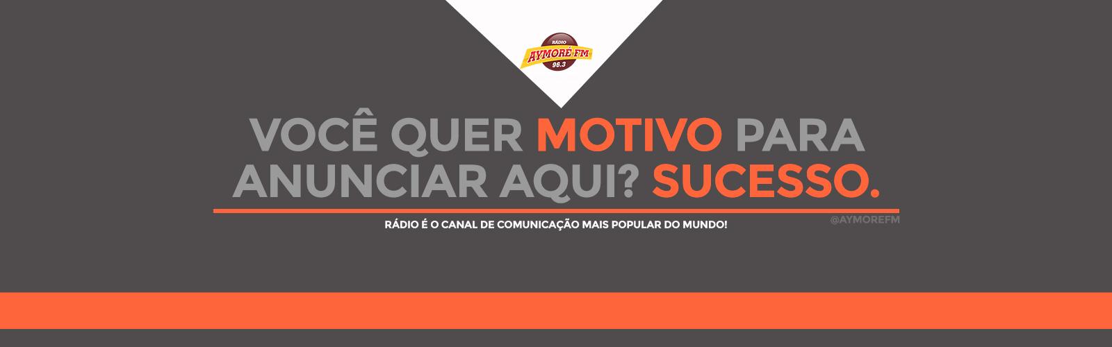 RÁDIO AYMORÉ FM