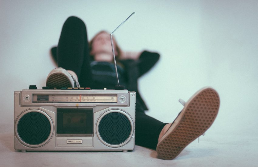 O rádio é credibilidade