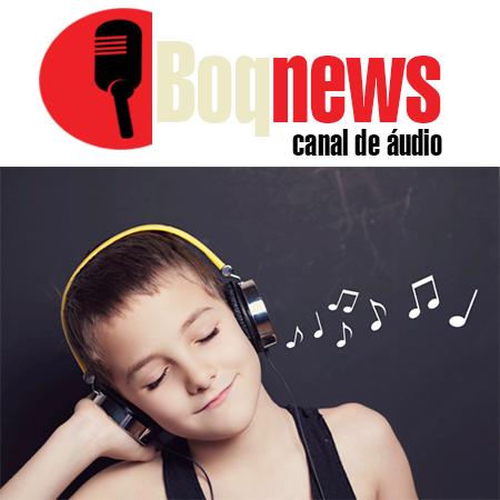 Canal de Áudio BoqNews