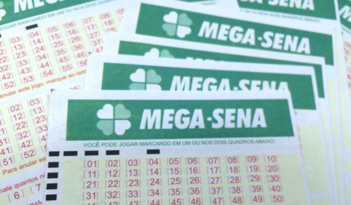 Caixa já recebe apostas para a Mega da Virada