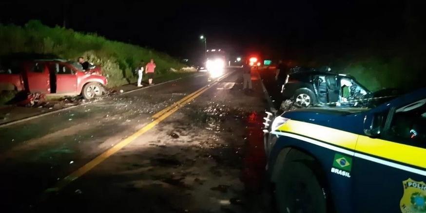 Feriado tem ao menos nove mortos em estradas do Rio Grande do Sul