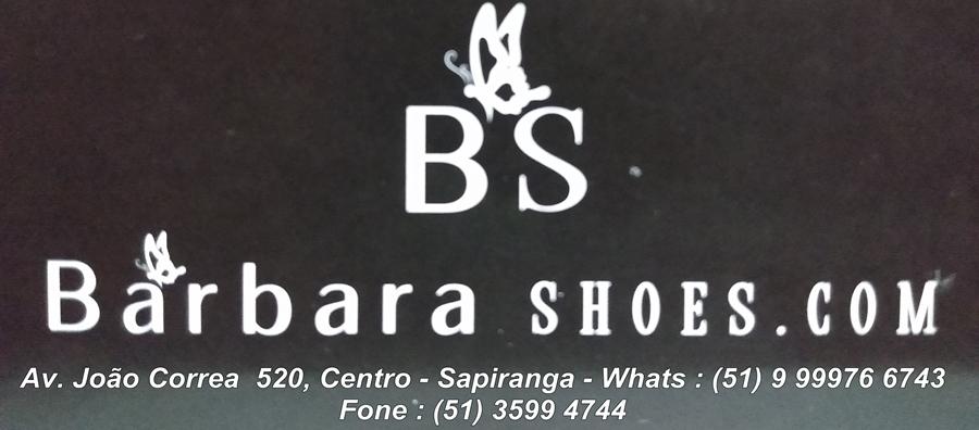 Barbará Shoes