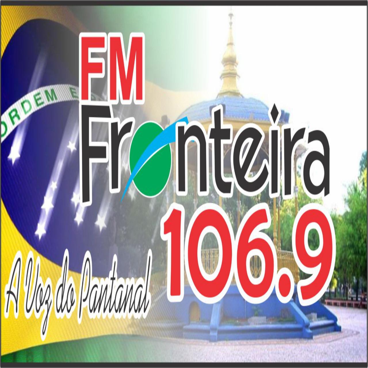 RÁDIO FRONTEIRA FM 106.9