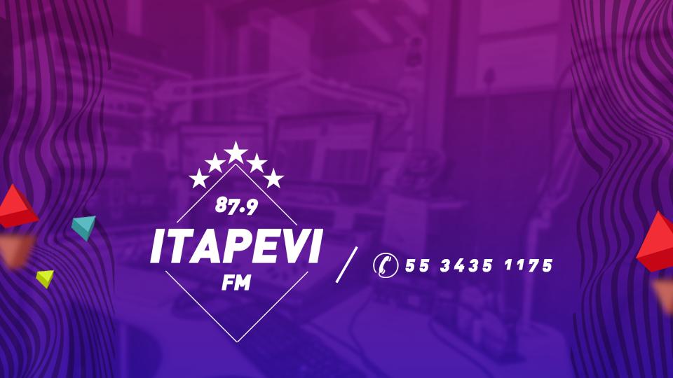 RÁDIO ITAPEVI FM