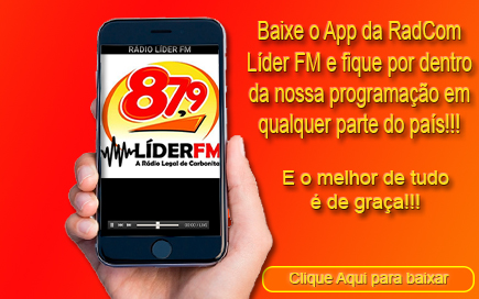 App RadCom Líder FM