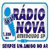 RADIO NOVA BEBEDOURO