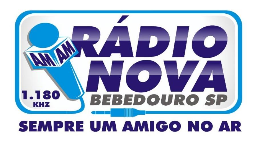 Rádio Nova Bebedouro