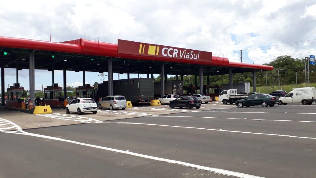 CCR ViaSul abre processo de seleção em Paverama nesta quinta-feira