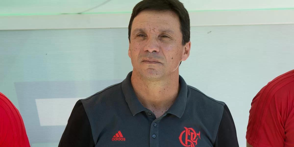 Inter deve anunciar Zé Ricardo como novo técnico