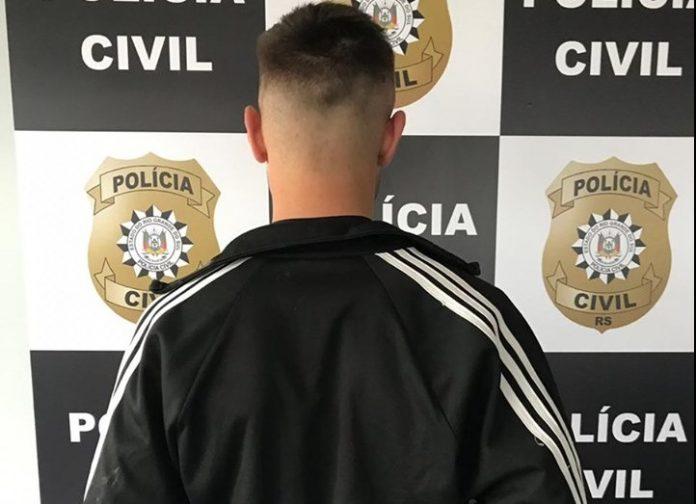 Polícia Civil prende sexto homem envolvido em sequestro de empresário guaporense