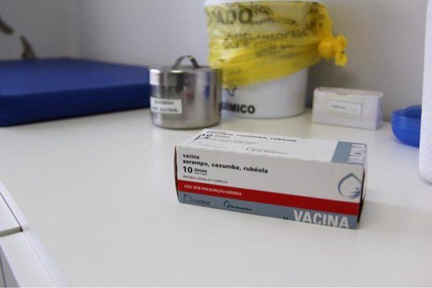 Postos da região aderem ao Dia D de vacinação contra o sarampo.
