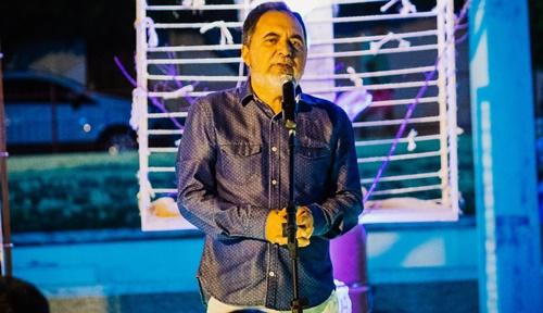 Anchieta Patriota abre a 26ª Festa de Zédantas em Carnaíba