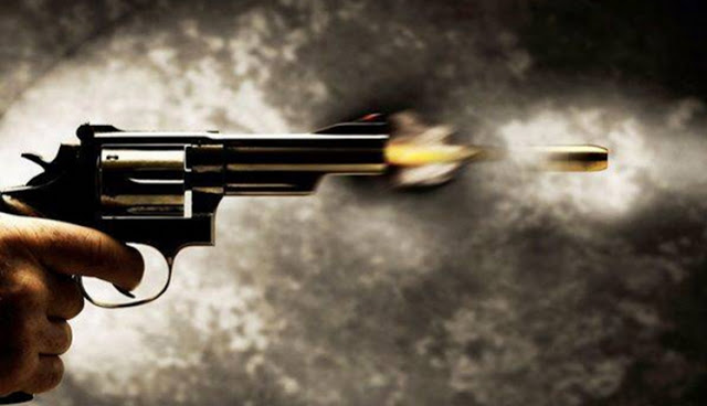 Bandidos trocam tiros com a PM dentro de roça de maconha em Flores