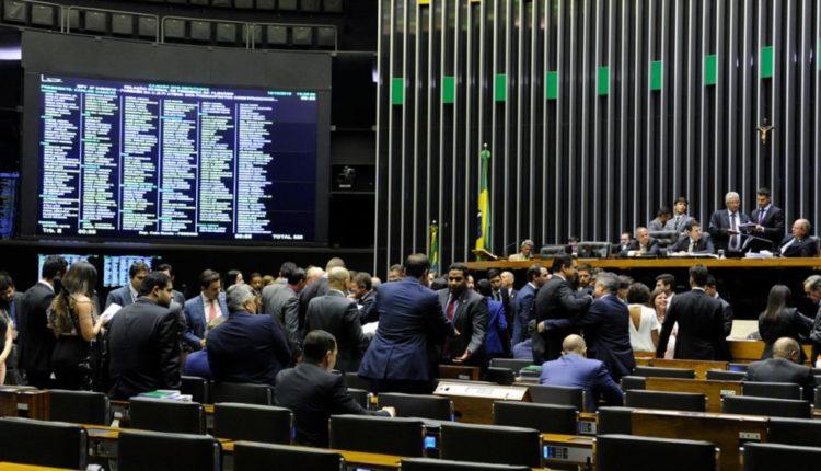 Congresso aprova LDO de 2020 sem aumento real do salário mínimo