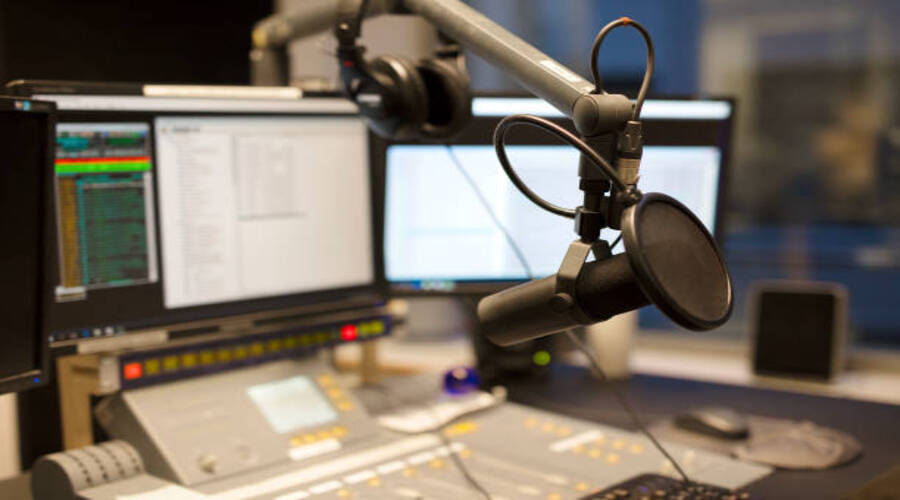 Rádio Pop FM Curitiba