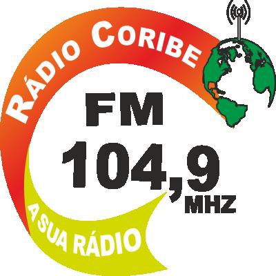 Rádio Coribe FM 104,9 MHZ