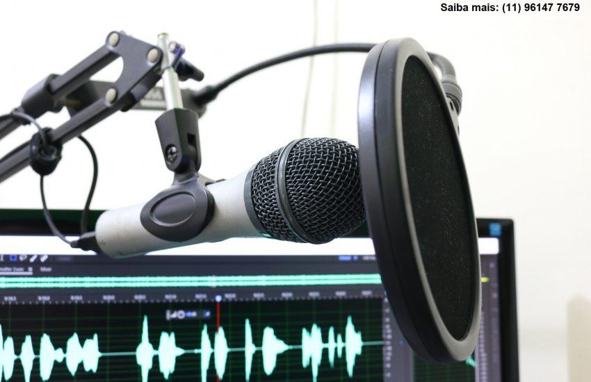 Por que criar uma rádio web?