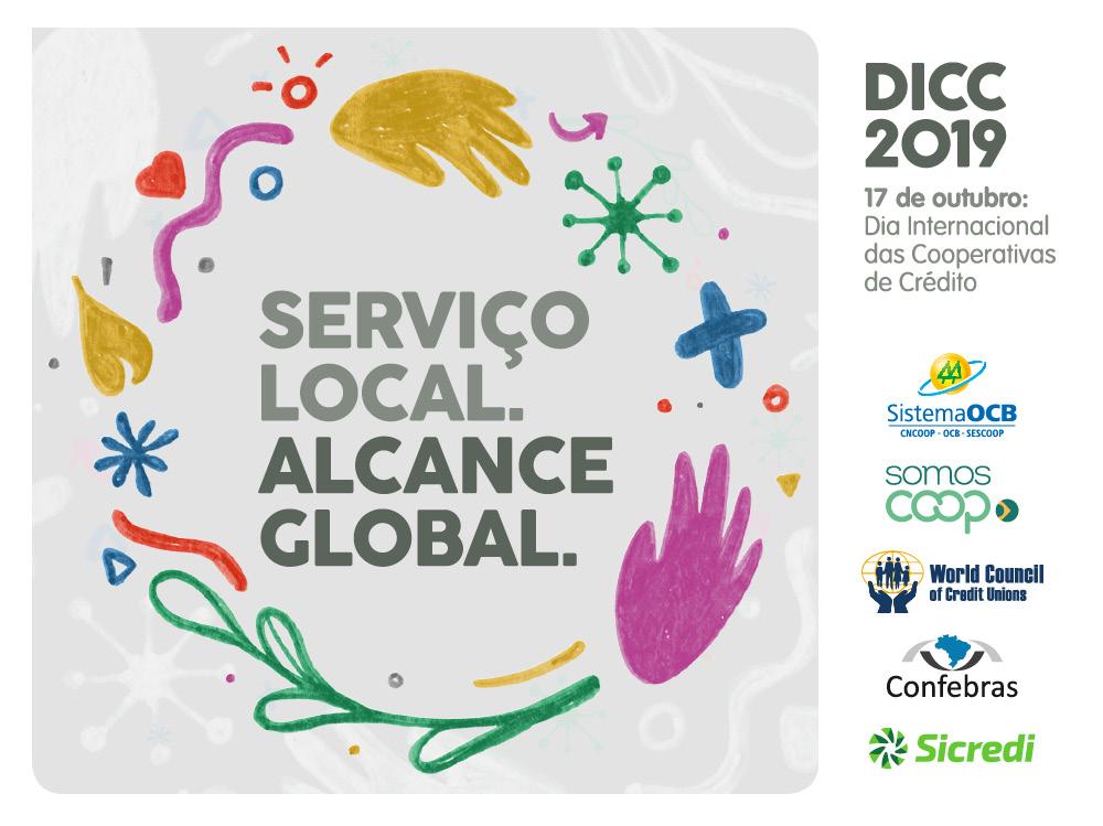 Sicredi destaca impacto positivo do segmento no Dia Internacional das Cooperativas de Crédito