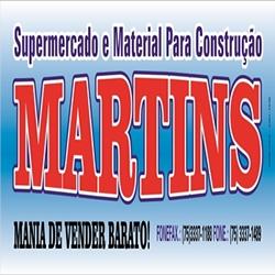 Supermercado Martins