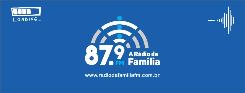 RÁDIO DA FAMÍLIA 87,9 FM TUBARÃO-SC