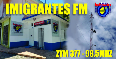 IMIGRANTES FM