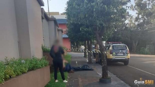Medianeira: Adolescente de 16 anos é morto a tiros