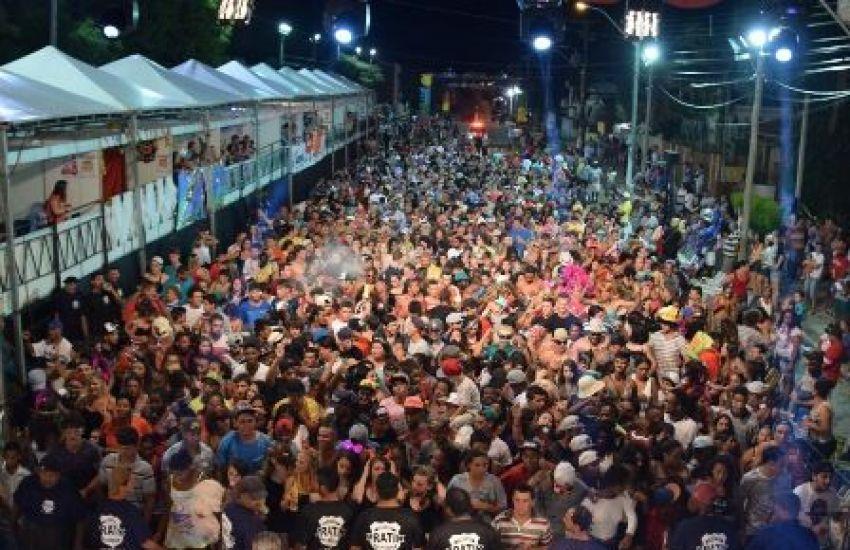 Programação dos 4 dias de festa em São Lourenço do Sul