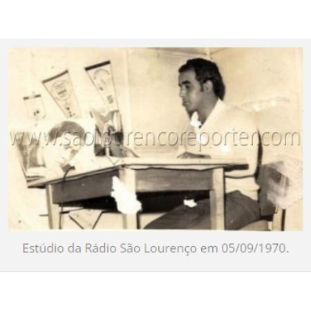 Rádio São Lourenço