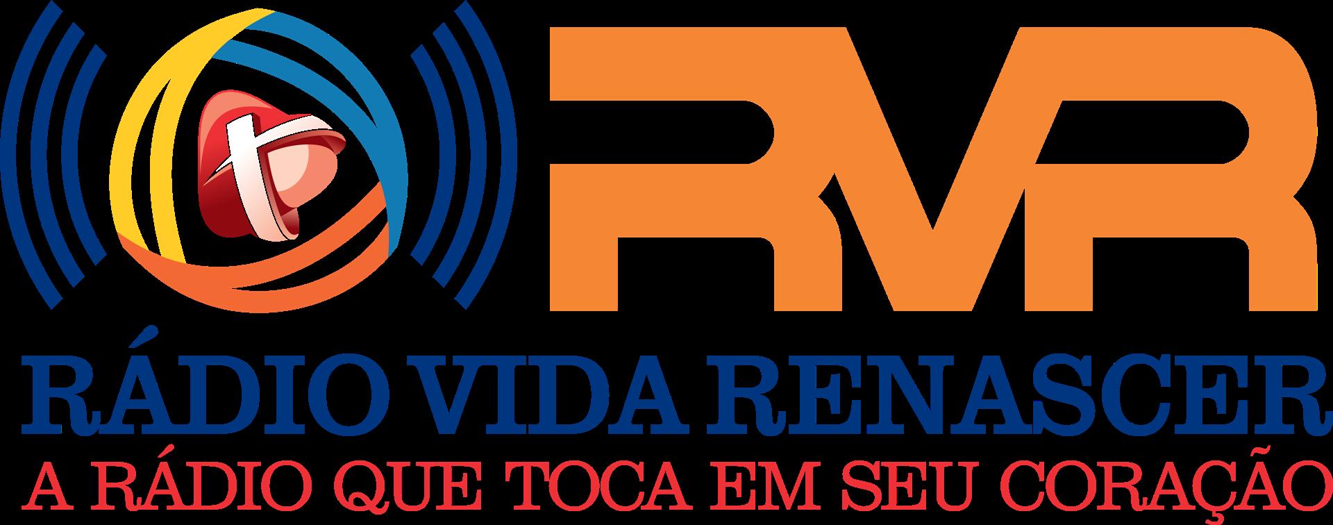 RVR - Rádio Vida Renascer -  Digital