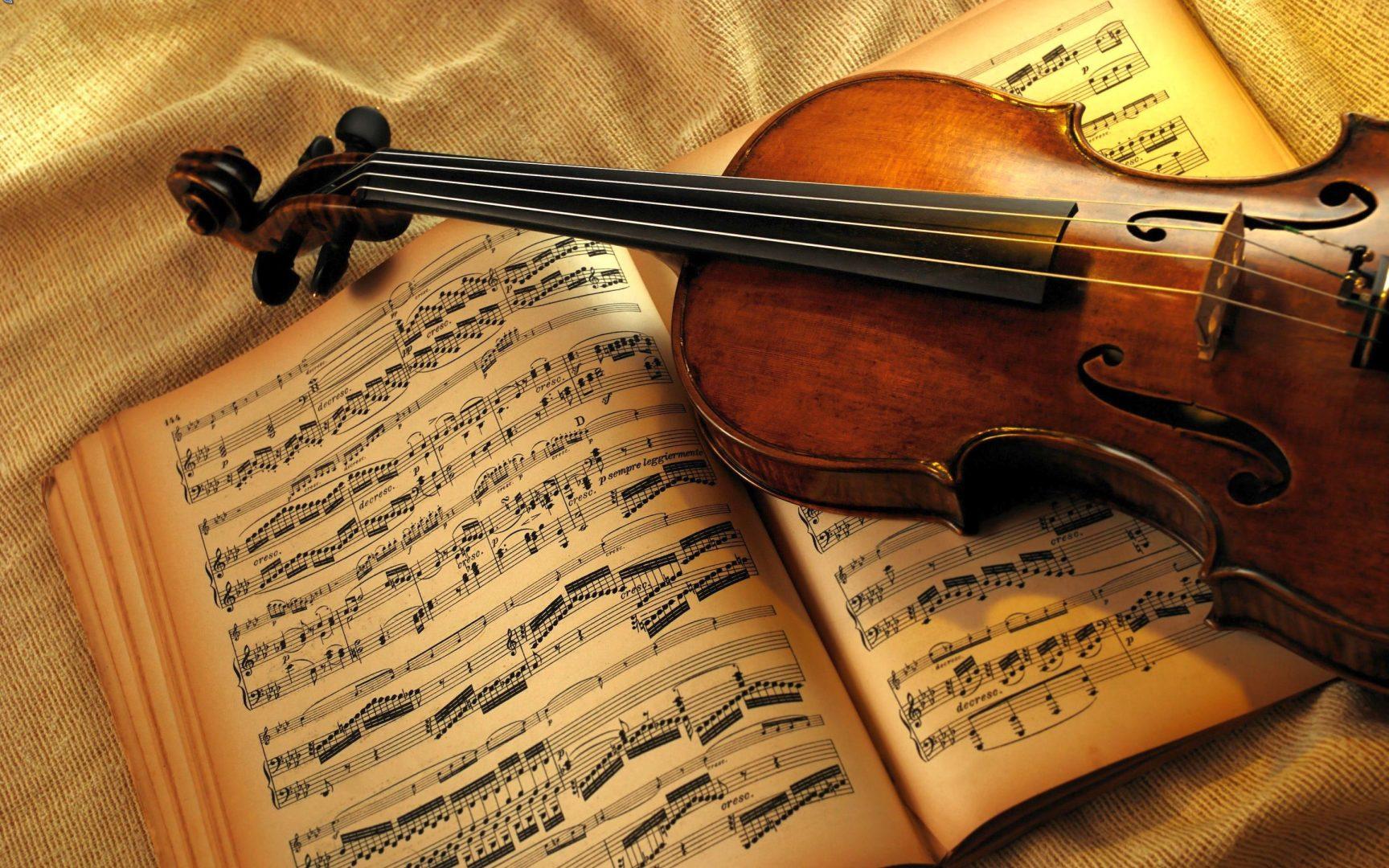 Clássicos na web, o programa que conta a história da música clássica...