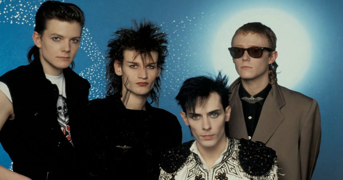 The Sisters of Mercy no Brasil, confira...
