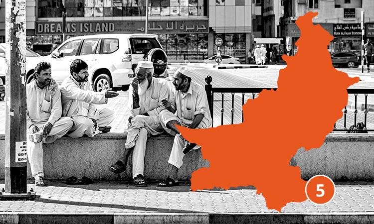 A perseguição aos cristãos no Paquistão