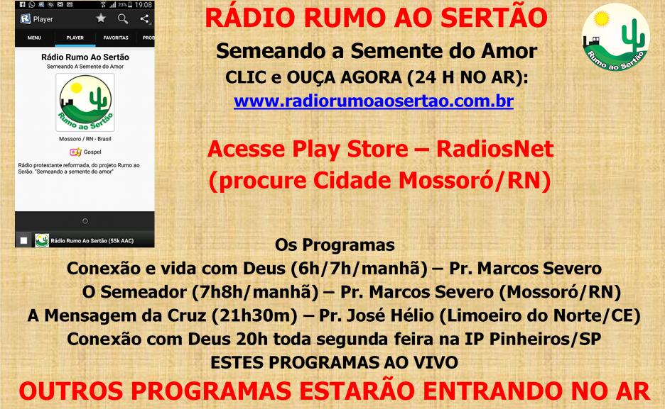 Rádio Rumo ao Sertão