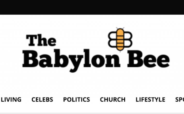 Repórter da CNN acusa Babylon Bee de enganar americanos, mas elogia a sátira da cebola