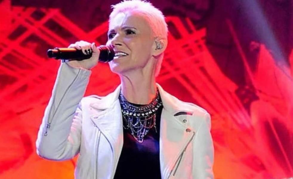 Morre a vocalista do Roxette, Marie Fredriksson