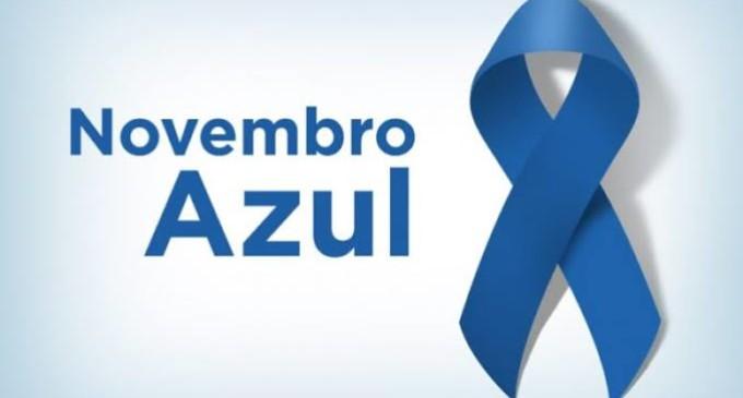 Novembro Azul é mês de alerta para saúde do homem